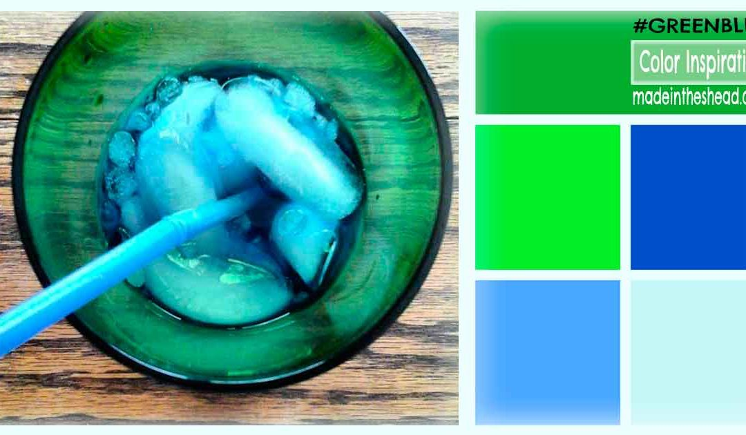 color Inspiration: jewel tones