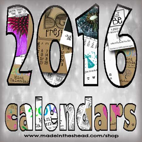 still need a 2016 calendar? we got 'em…