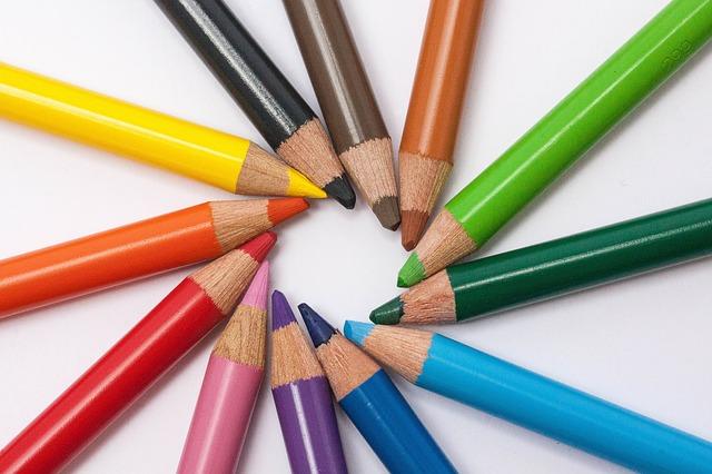 coloring craze