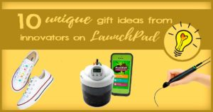 Unique Gift Ideas From Amazon Launchpad Innovators
