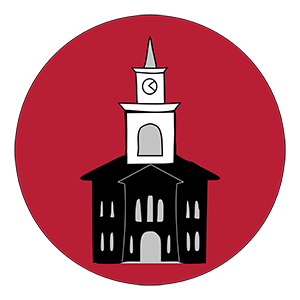 illustration church logo