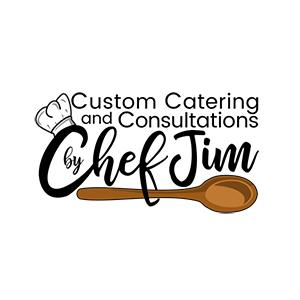 logo chef jim
